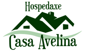 Hospedaxe Casa Avelina - Palas de Rei